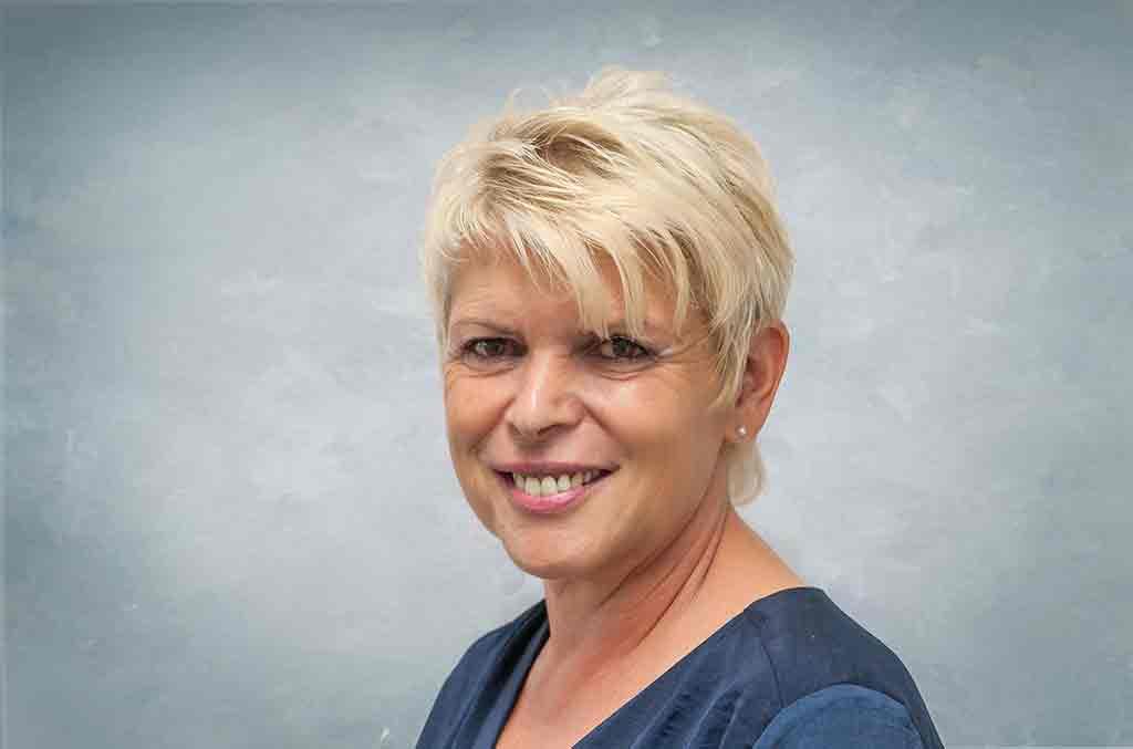 Karin Blum