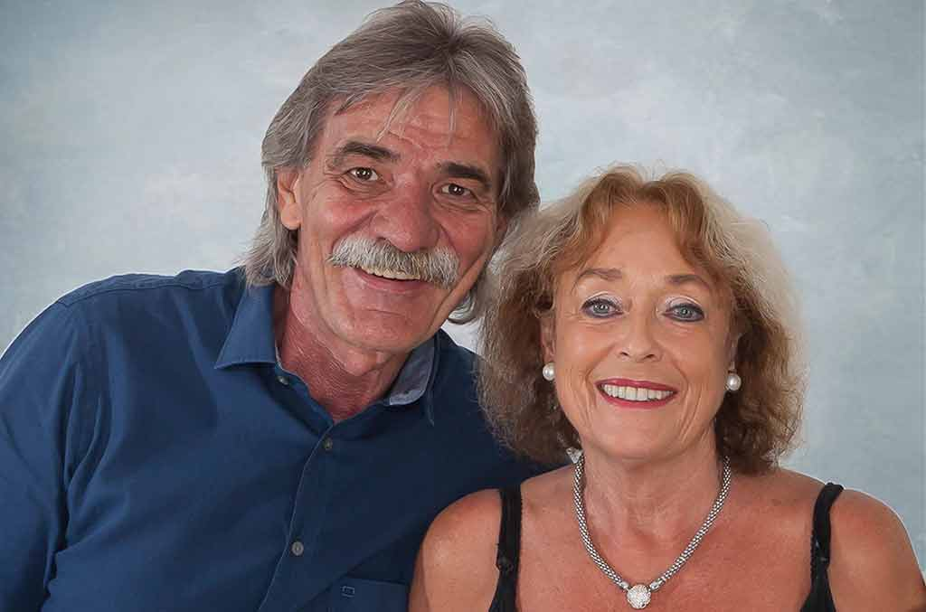 Michael Trefzer & Barbara Weißenberger